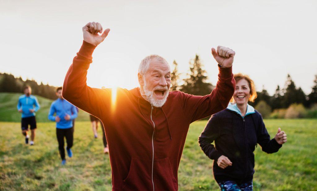 Hälsokost för muskler och leder